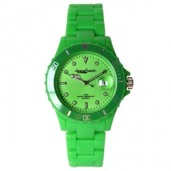 Coloristic Spring Green